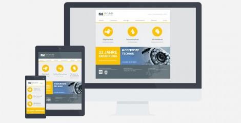 Webentwicklung und Webdesign aus Chemnitz
