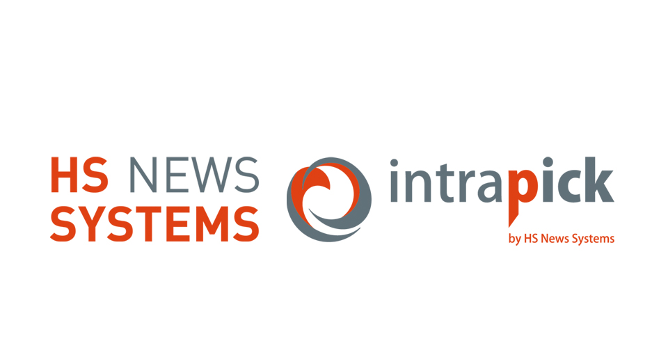 Logo HS News Systems GmbH