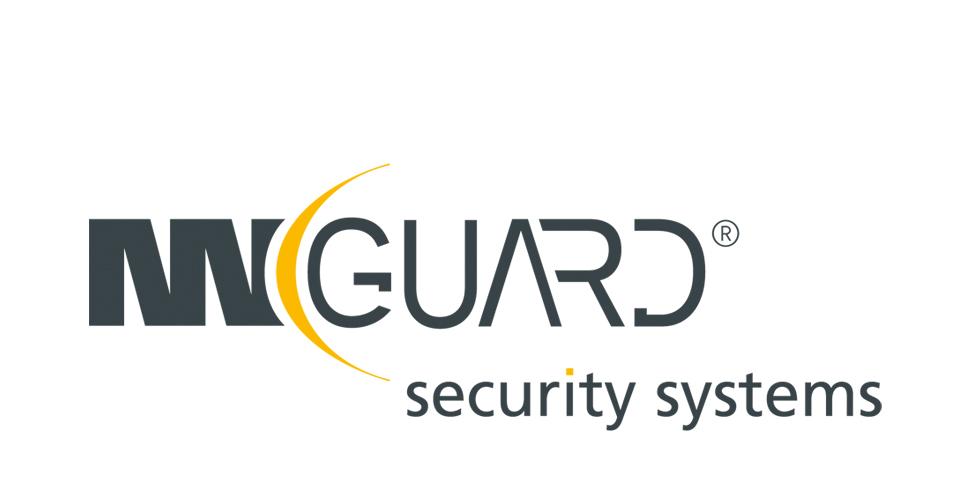 Logoentwicklung aus Chemnitz für NN-Guard