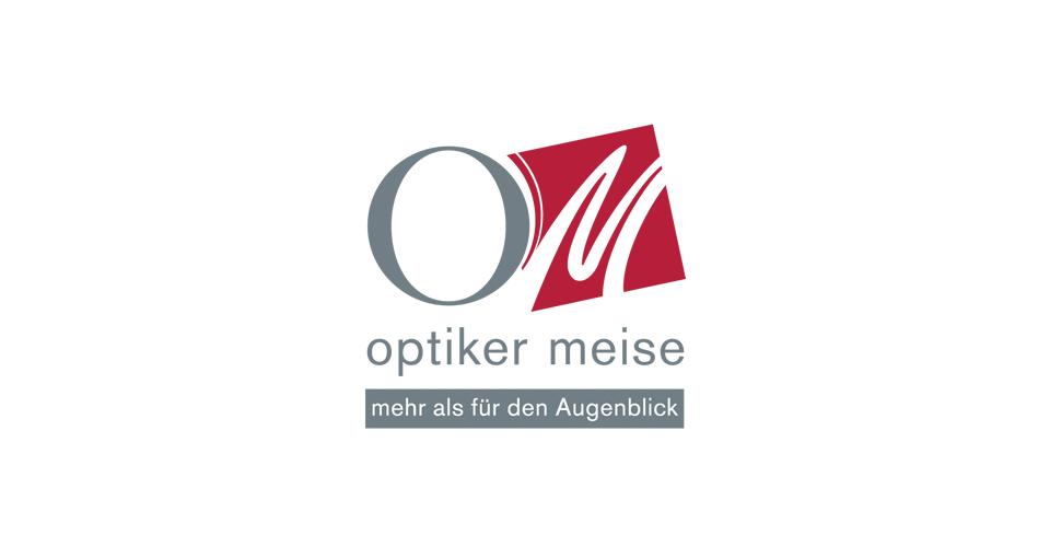 Optiker Meise Logo