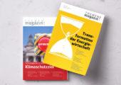 Themenmagazin im neuen Design