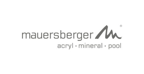 Logodesign Mauersberger