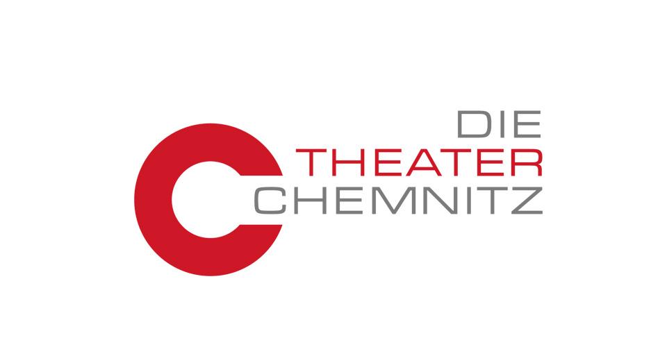 Logo der Theater Chemnitz
