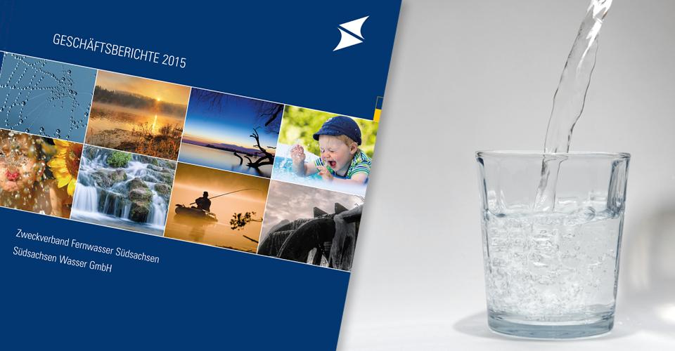 Geschäftsbericht erstellen lassen - Südsachsen Wasser GmbH