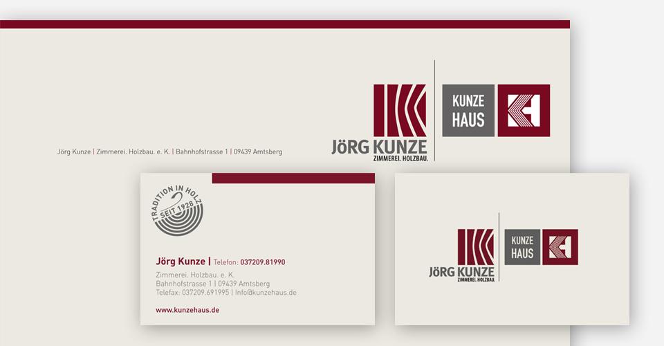 Logogestaltung und Corporate Identity von Punkt 191 entwickelt