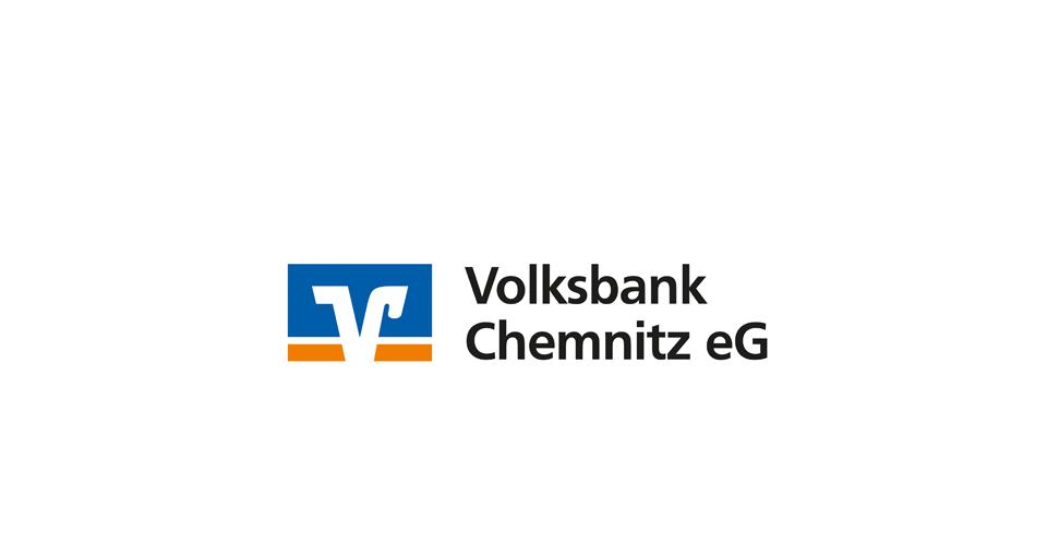 Logo Volksbank Chemnitz