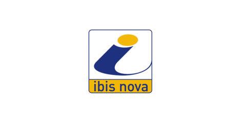 Logo Ibis Nova