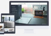 Webentwicklung und Webdesing mit Responsive Layout