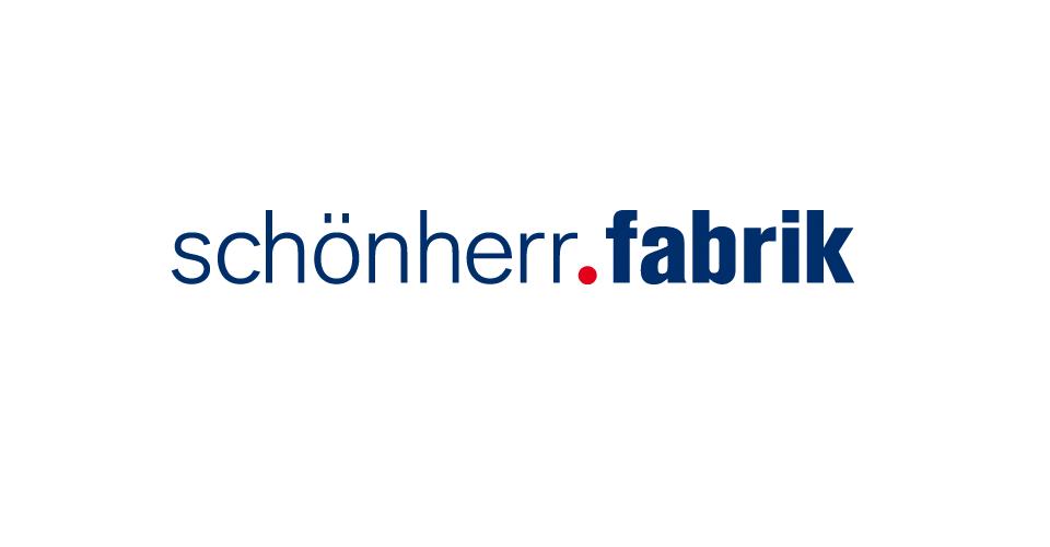 Logo der Schönherr.Fabrik