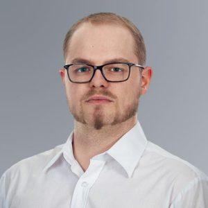 Webentwickler Patrick Mauersberger