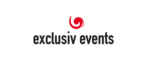 Logo exclusiv events