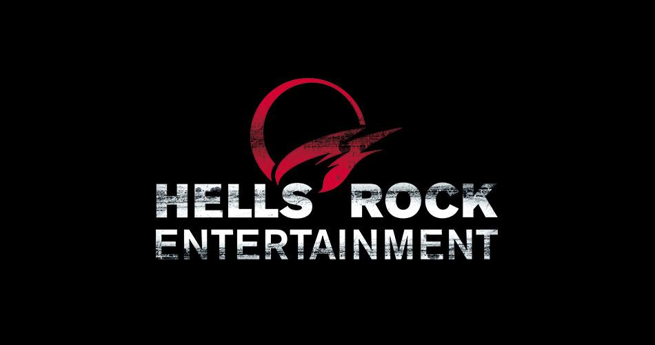 Hells Rock Entertainment Punkt 191 Marketing Design
