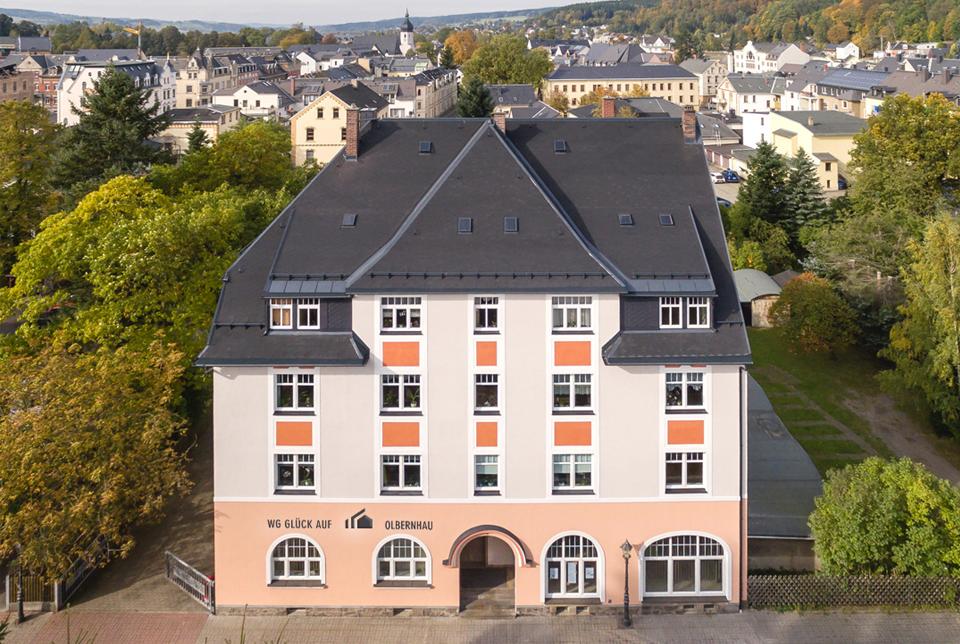 Objektfotografie Werbung Chemnitz